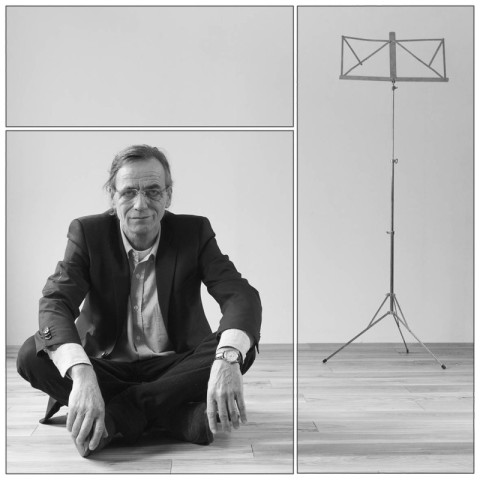 Tommy Geller, 2014 - Portrait von Dietmar Simsheuser