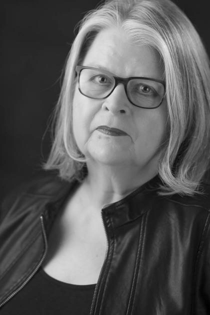Angelika Furth, 2015 - Portrait von Dietmar Simsheuser