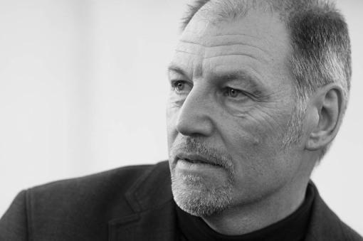 Gregor Schürer, 2015 - Portrait von Dietmar Simsheuser
