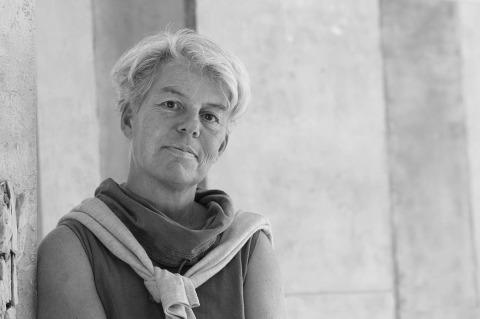 Birgit Braun-Buchwaldt, 09/2015 - Portrait von Dietmar Simsheuser