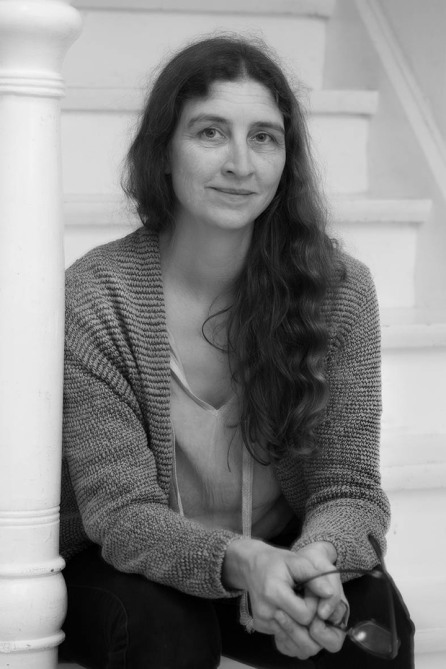 Miep Adenacker, 2015 - Portrait von Dietmar Simsheuser