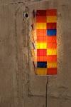 Lichtobjekt 5 - best of SCHREI, Oktober 2014 – AhRTIST Reiner Geef