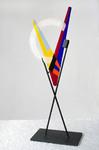 Glasskulptur - AhRTIST Elisabeth Knops