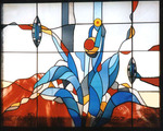 Fenster Bleiverglasung - AhRTIST Elisabeth Knops