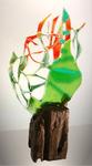 Glasschale - AhRTIST Elisabeth Knops