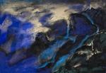 Norwegische Landschaft - 250x170 cm - AhRTISTS Udo Claassen