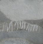 Ohne Titel, Mischtechnik auf Malpappe, 30x30 cm -  Birgit Braun-Buchwaldt - AhRTISTS