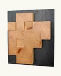 Mosaik im Raum - AhRTIST Rudolf P. Schneider