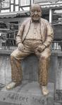 Addener Jong, Bronze - AhRTIST Rudolf P. Schneider