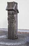 Brunnen in Kalenborn, Basalt - AhRTIST Rudolf P. Schneider