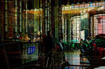 Beijing Station - Sabine A. Hartert