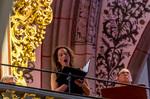 Alexandra Tschida - Kirchenkonzert