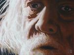 In Gegenwart des Lichts - Öl auf Leinwand - Michael Gottschalk