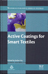"""Active Coatings for Smart Textiles"" - AhRTIST Dr. Axel Ritter"