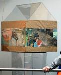 Biografie im Glashaus zur Ausstellung Mama hat die Fenster geputzt - Charlotte Suttrop-Puchstein