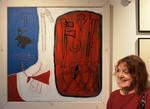 Die Farbe Rot - Charlotte Suttrop-Puchstein