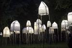 Extraschicht Unna Herbergen-Lichtinstallation Bild1